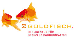2 Goldfisch