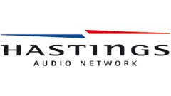 Hastings Audio Network