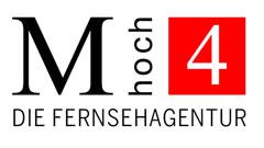 M hoch 4 - Die Fernsehagentur
