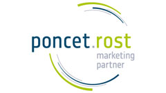 poncet.rost marketing partner