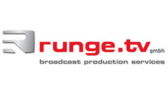 runge.tv gmbh - boradcast production services