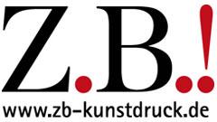 Z.B.! Kunstdrucke