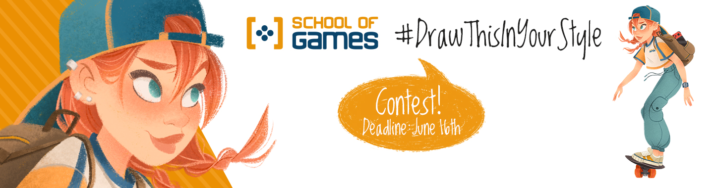 contest-school-of-games-draw-this-in-your-style