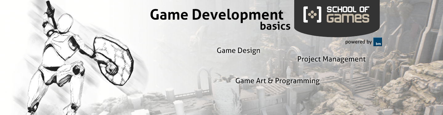 Slider: Game Development basics